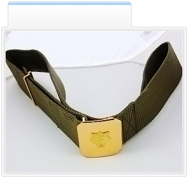 Military Accessory-belts